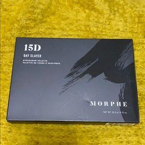 Morphe 15D palette